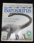 BAROSAURUS  BY WILLIAM LINDSAY